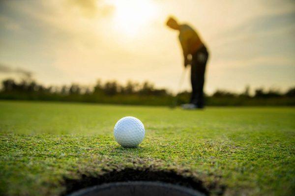 Golf Course  | Golf Bespoke Shoes