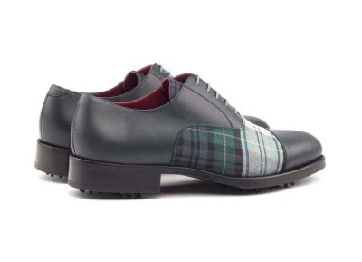 Right side Oxford Golf Bespoke Shoes